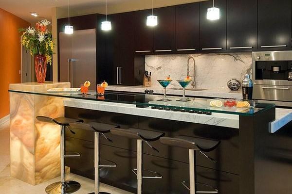 best bar stools for kitchen island