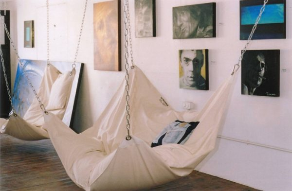 hammock swings 1