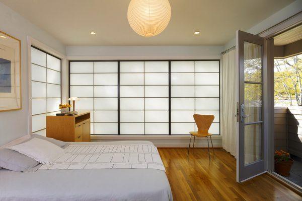 japanese bedroom ideas