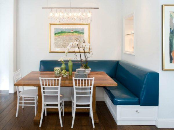 dining nook benches