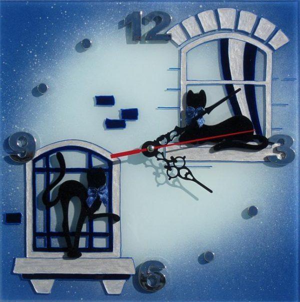 pet clock