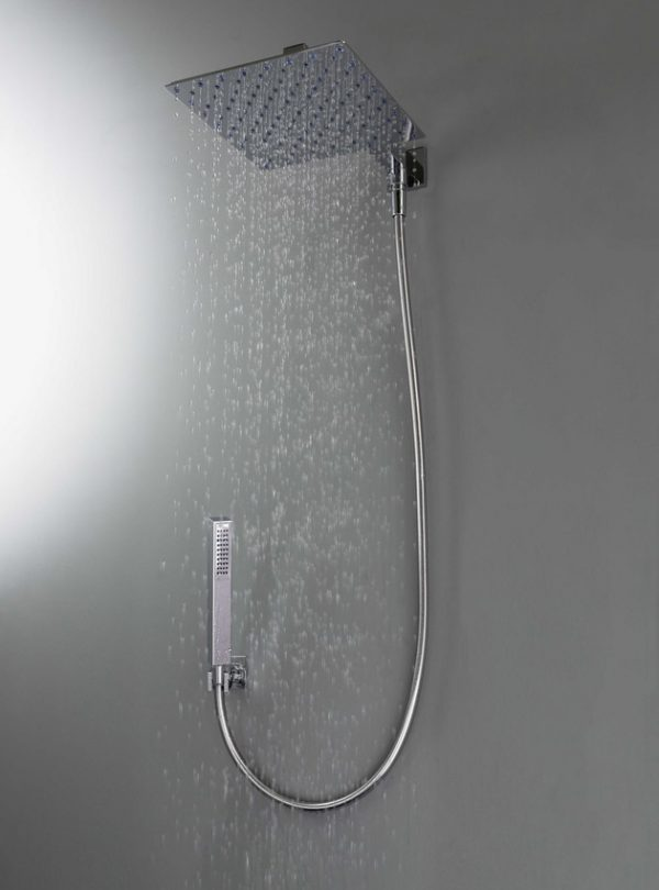 eco shower heads