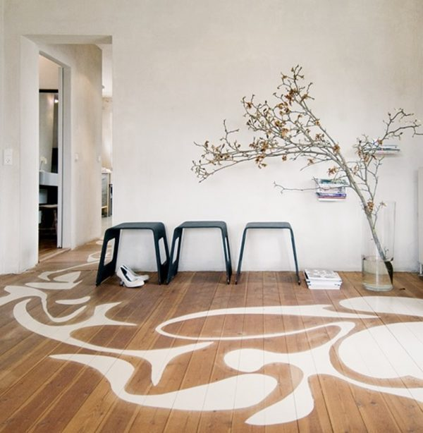 floor paint ideas