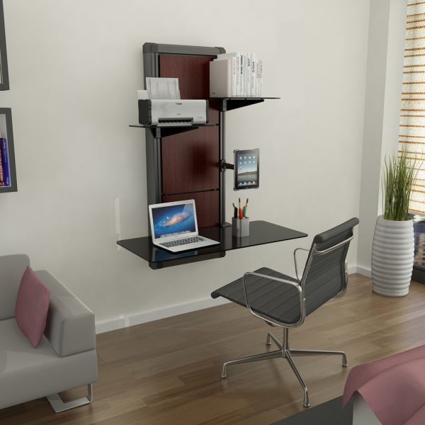 15 Computer desk designs for modern home office - Little Piece Of Me
