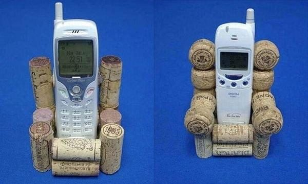 cool phone stands