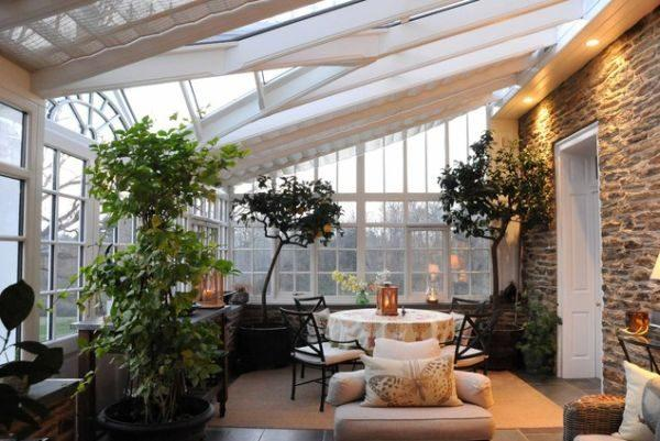 indoor sunroom furniture