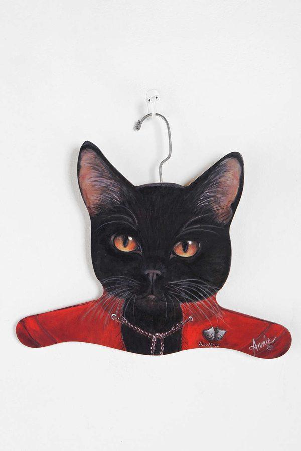 pet clothes hangers