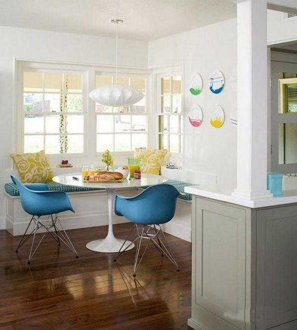 dining tables benches