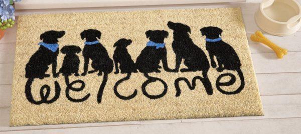 pet door mats