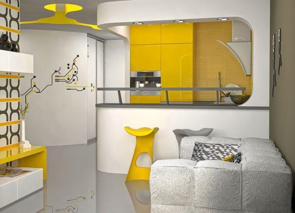 amazing kitchens & designs