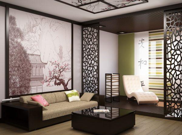 japanese decorating ideas