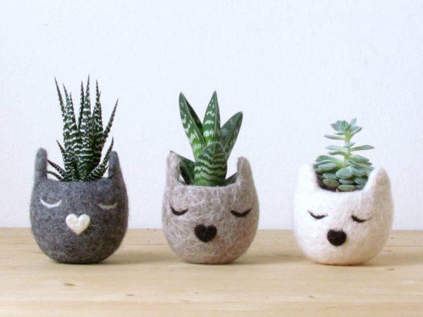 pet planter