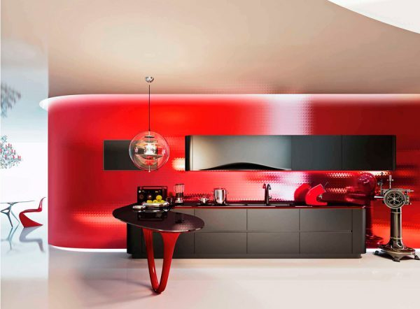 most beautiful kitchen designs