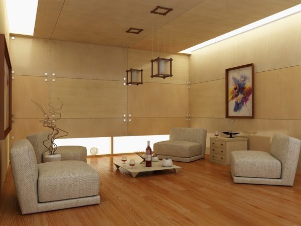interior design japanese style