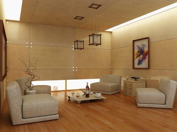 interior design japanese style