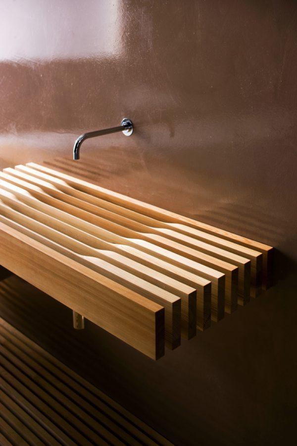Amazing Wood Bathroom Sink Part 21