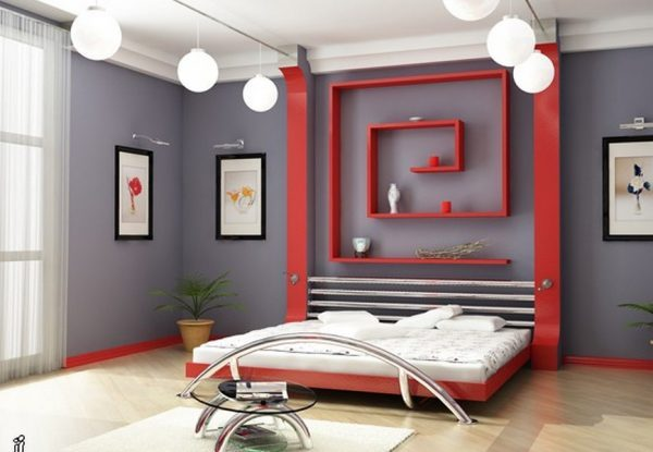 japanese bedroom design