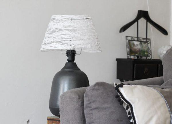 craft lamp shade