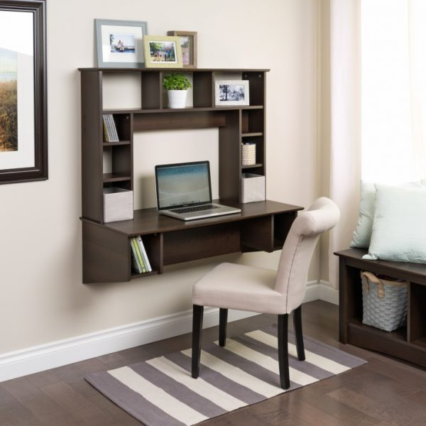 15 computer desk designs for modern home office littlepieceofme