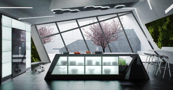 most beautiful kitchens