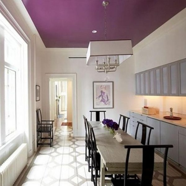 painted floors ideas