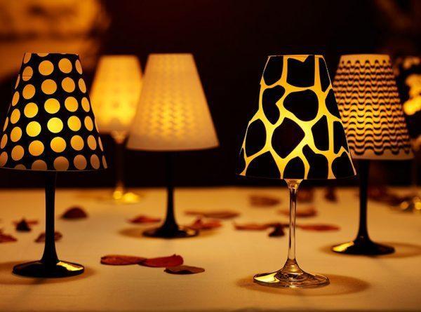 cute lamp shades