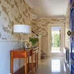 26 Hallway wallpaper decorating ideas