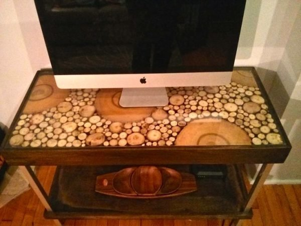 20 Creative Diy Table top ideas for more beautiful living ...
