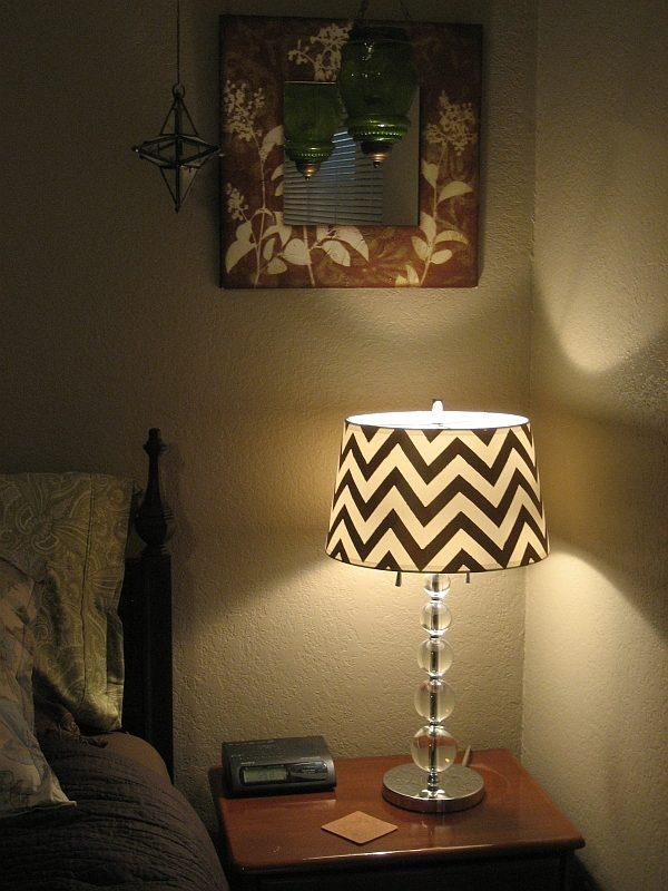 craft paper lamp shades