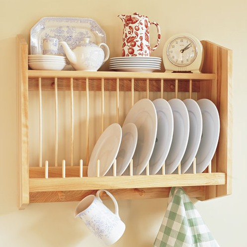 wall mounted kitchen shelves 1