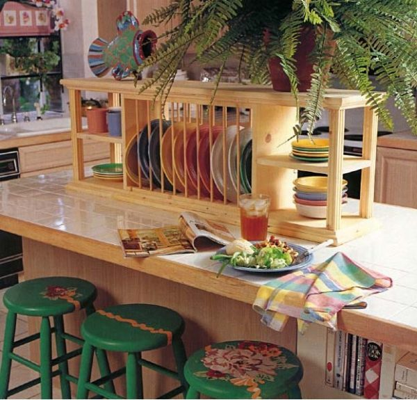 kitchen shelving ideas 1