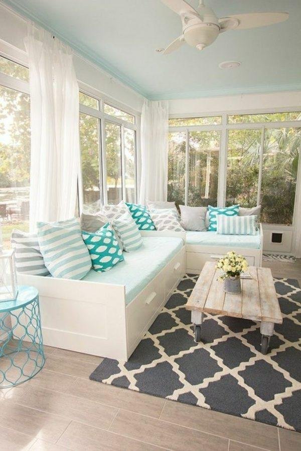 25 sunroom design ideas to enjoy on the sun littlepieceofme