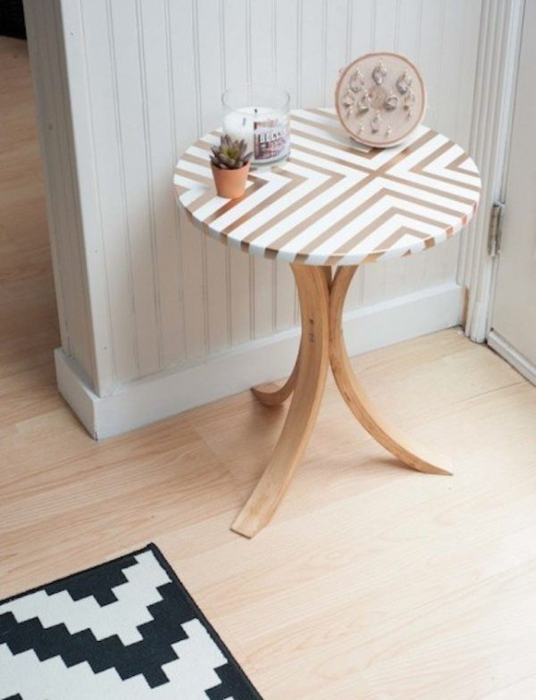 table top designs