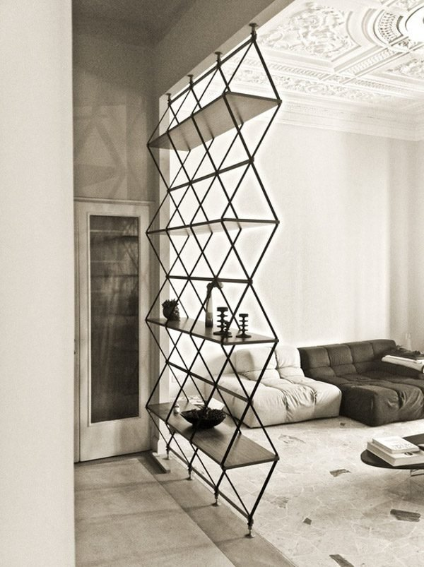 ideas for room dividers