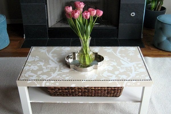 Table Top Ideas 20 creative diy table top ideas for more beautiful living room