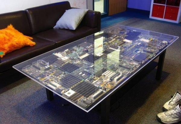 creative tabletop ideas