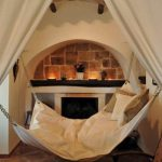 22 Ways to relax at home: Indoor hammock bed