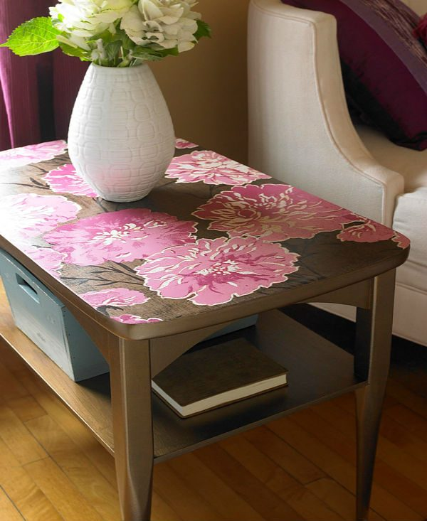 coffee table top ideas