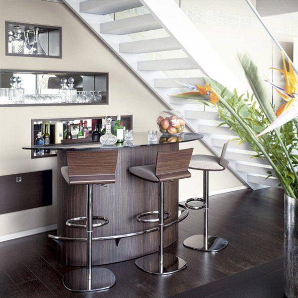 under stairs furniture