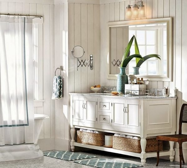 vintage bathrooms ideas