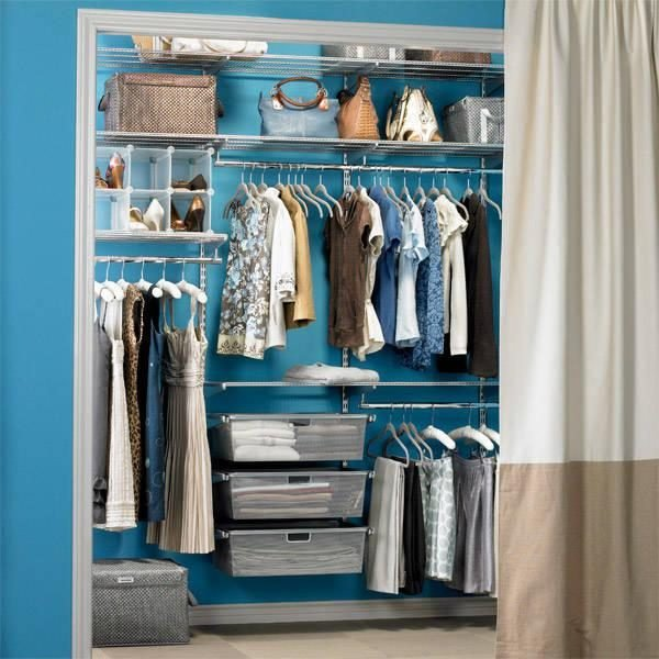 dressing rooms ideas