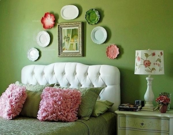 wall decorative plates
