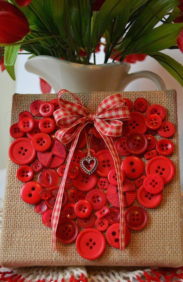valentine crafts to make