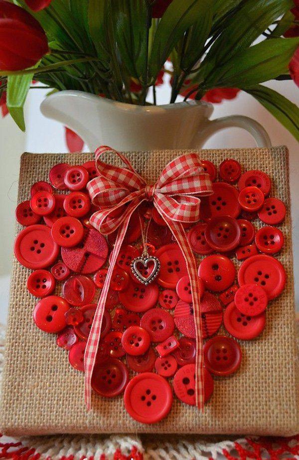 valentine crafts to make