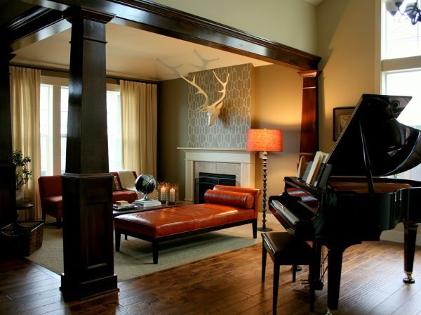 26 Piano Room Decor Ideas Little Piece Of Me