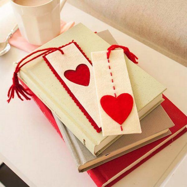 30 Valentines craft ideas