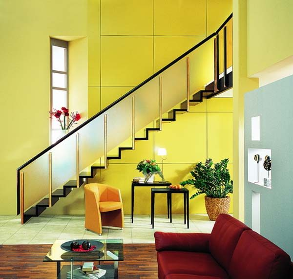 Under stairs room: 19 Functional solutions