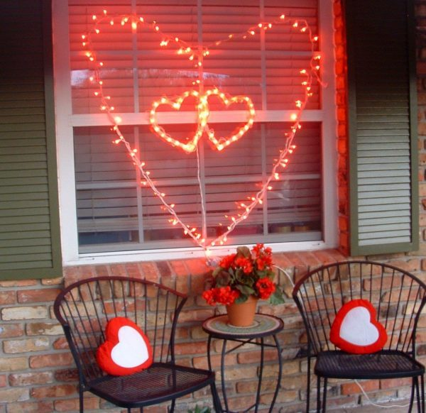 valentine decoration ideas