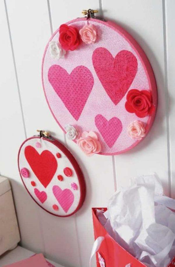 valentines decoration ideas