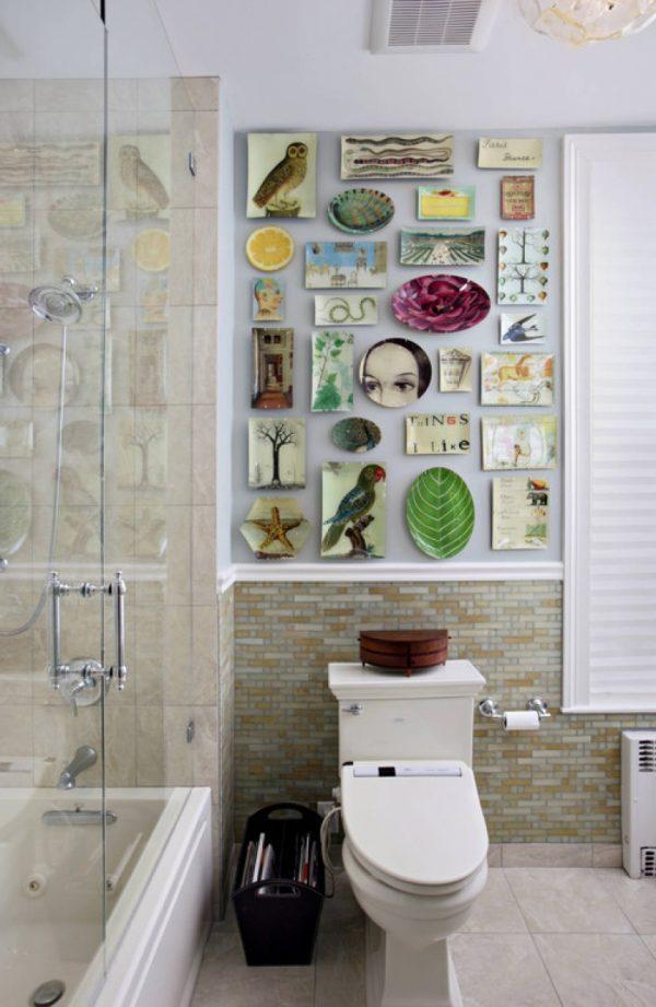 wall plates decor